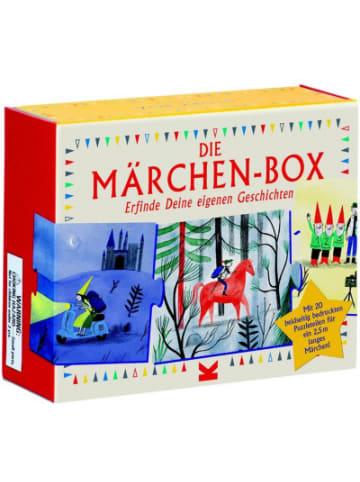 Laurence King Verlag Die Märchen-Box