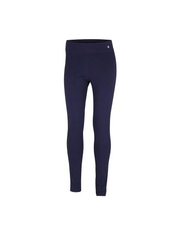 Tom Tailor Leggings in Blau