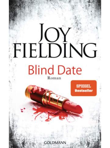 Goldmann Blind Date
