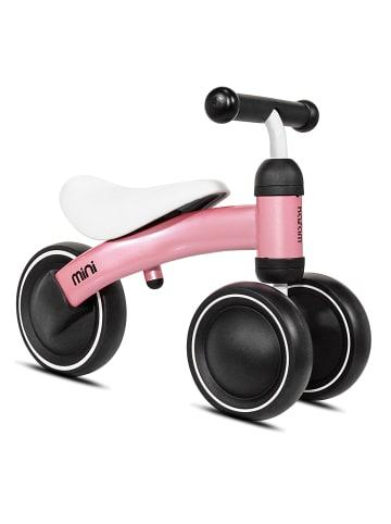 Kazam KaZAM Mini Rutscher für Kinder in Pink