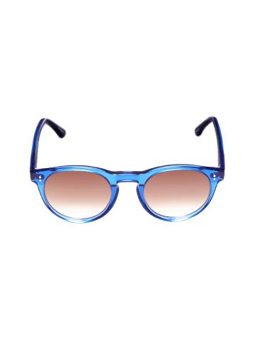 EYE RESPECT Sonnenbrille DC III in blue