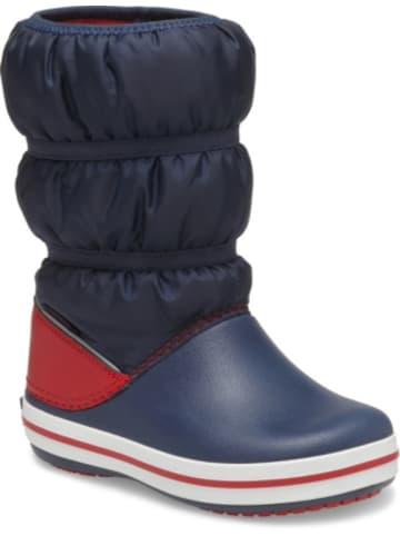 Crocs Kinder Winterstiefel