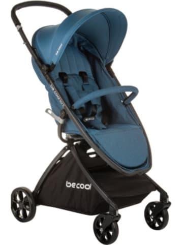 Be cool Buggy Silla Light Newborn, blau