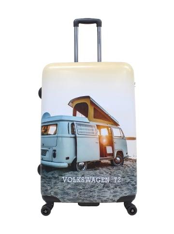 Volkswagen Reisegepäck Bus in Assorted