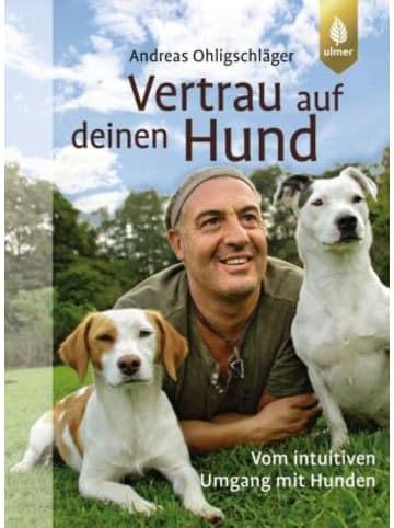 Ulmer Vertrau auf deinen Hund
