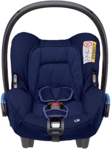 Maxi-Cosi Babyschale Citi, river blue