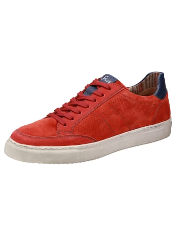 Sioux Sneaker Rosdeco-702 in rot