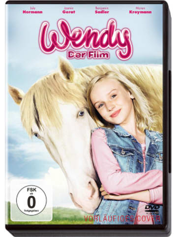 Wendy DVD Wendy - Der Film