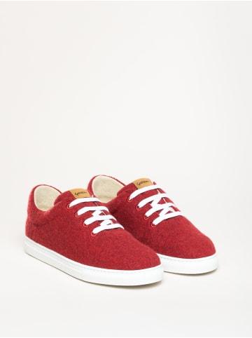 Gottstein Wool Walker 101 in Red