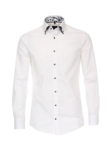 Venti Businesshemd in Weiß