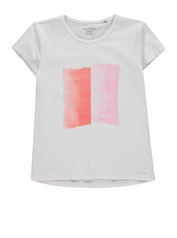 Marc O'Polo Junior T-Shirt in bright white