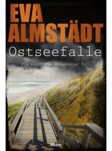 Bastei Lübbe Verlag Ostseefalle