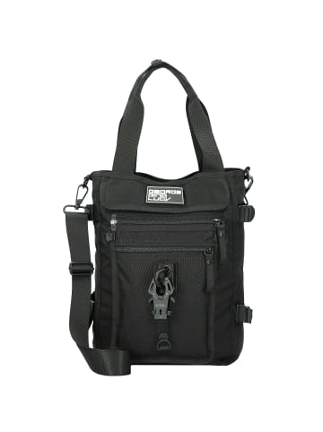 George Gina & Lucy Lady Wantmore Schultertasche 24 cm in all in black
