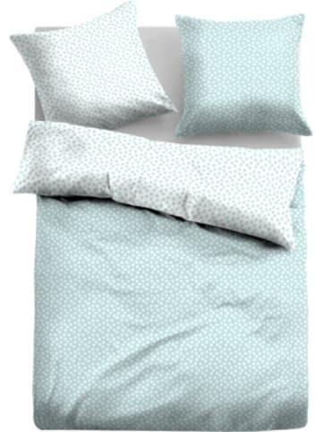 Tom Tailor Wende-Bettwäsche aus Satin