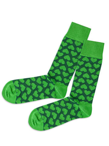 DillySocks Bunte Socken in Multi