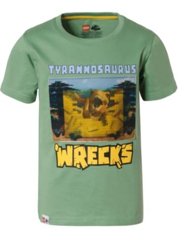 LEGO Jurassic World T-Shirt mit Wackelbild