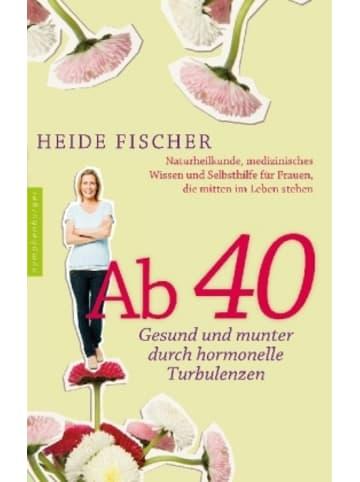 Nymphenburger Ab 40 - gesund und munter durch hormonelle Turbulenzen