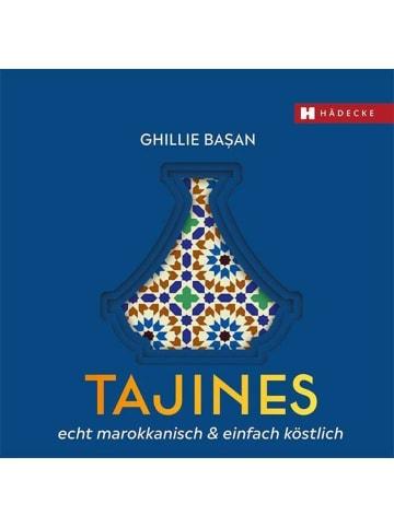 Hädecke Tajines - echt marokkanisch & einfach köstlich