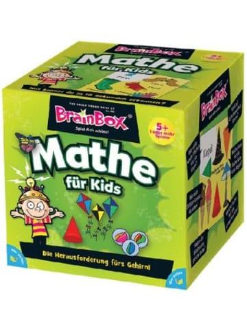 Carletto BrainBox, Mathe für Kids (Kinderspiel)