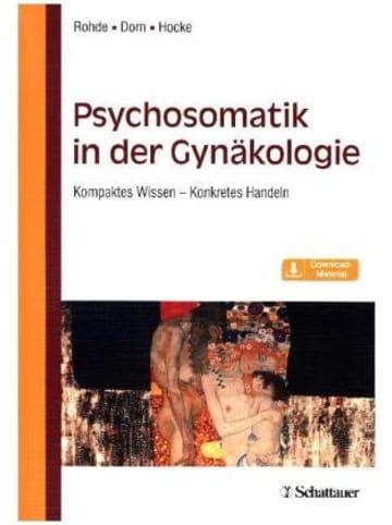 Klett-Cotta Psychosomatik in der Gynäkologie