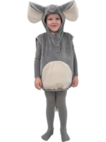 Orlob Karneval Kostüm Elefant