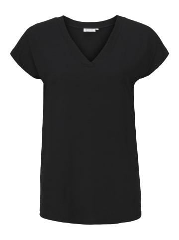 MASAI  T-Shirt Efa in schwarz