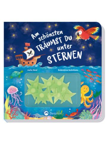 Delphin Verlag Am schönsten träumst du unter Sternen