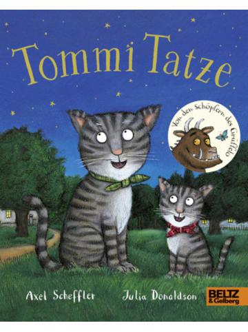 Beltz & Gelberg Tommi Tatze