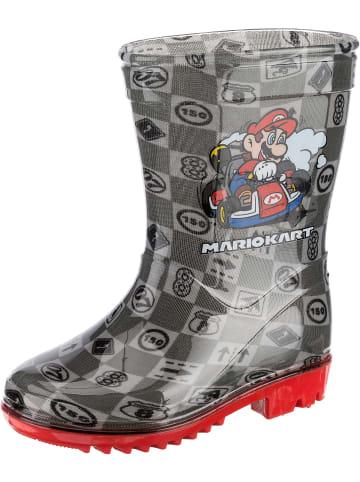 Super Mario Super Mario Gummistiefel