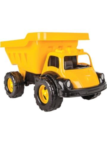 Jamara Sandkastenauto Big Kip gelb