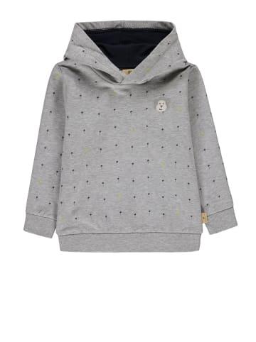 Bellybutton Sweatshirt mit Kapuze in allover