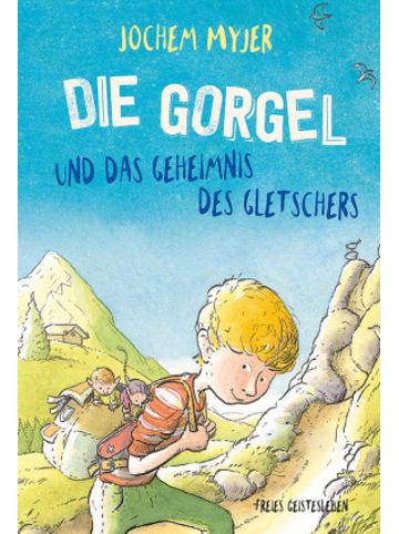 Freies Geistesleben Die Gorgel und das Geheimnis des Gletschers