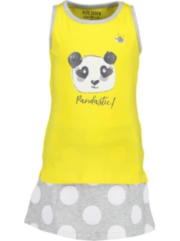Blue Seven Kinder Set Top+Rock, Panda