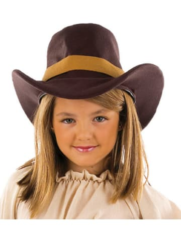 Limit Cowgirlhut, braun
