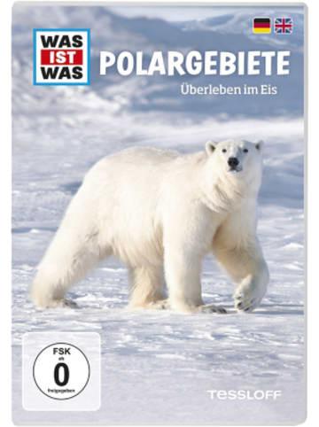 Universum DVD Was Ist Was - Polargebiete