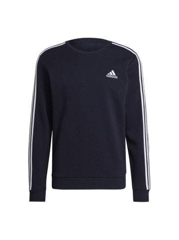 Adidas neo Sweatshirt Essentials in Dunkelblau