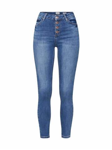 Hailys Jeans in blau