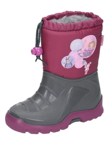 Prinzessin Lillifee Gummistiefel in lila
