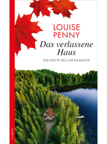 Kampa Verlag Das verlassene Haus