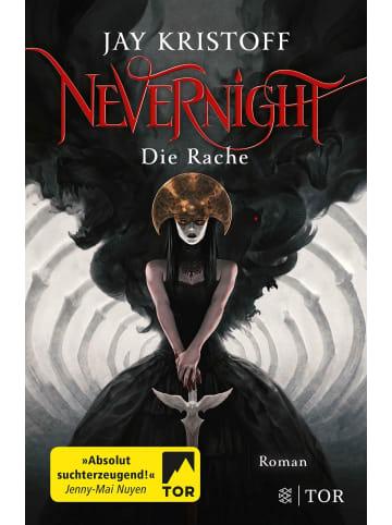 Fischer Nevernight - Die Rache