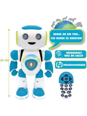 Lexibook Powerman®JR. Lern-Roboter