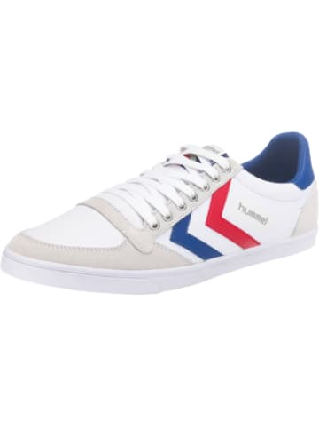 Hummel Slimmer Stadil Low Sneakers Low