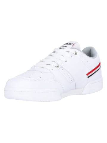 Kawasaki Sneakers Supreme in 1002 White