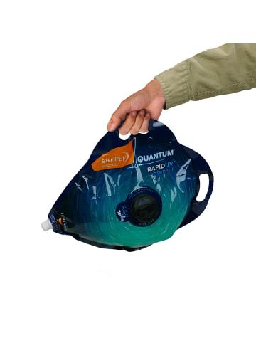 SteriPEN 2er Set Wasserbehälter Rapid UV 4L in Multicolor