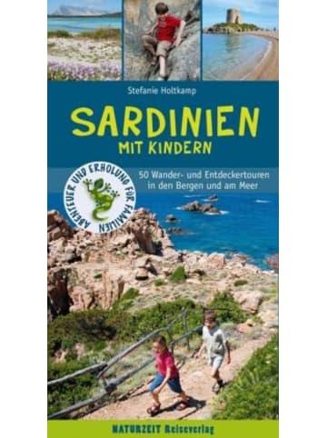 Naturzeit Reiseverlag Sardinien mit Kindern