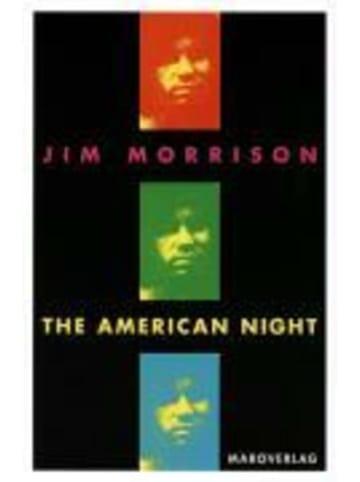 Maro Kawaii The American Night