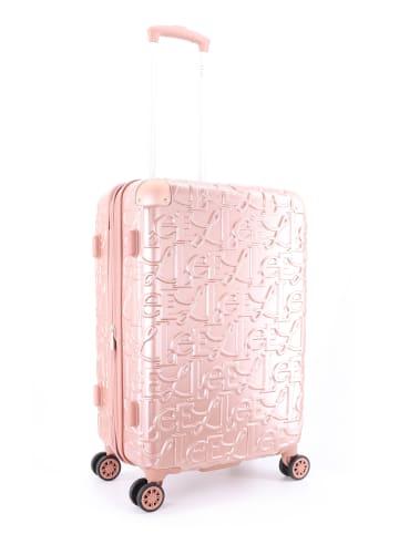 ELLE Reisegepäck Alors in Pink
