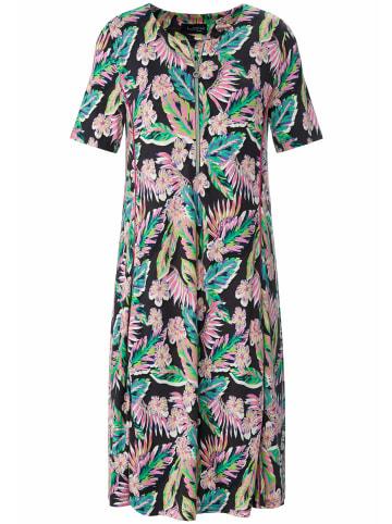 LOOXENT Jerseykleid Jerseykleid mit 1/2-Arm in multicolor
