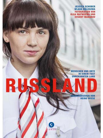 Corso Russland | Menschen und Orte in einem fast unbekannten Land