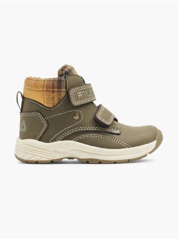Fila Boots khaki